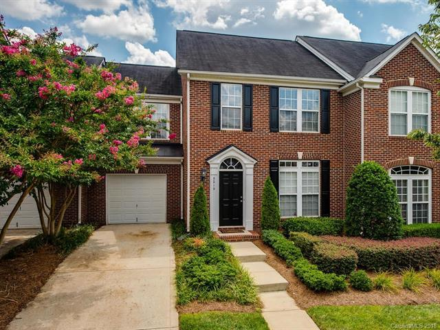 5219 Berkeley View Circle #75, Charlotte, NC 28277 (#3423149) :: Stephen Cooley Real Estate Group