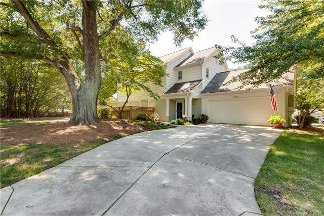 17724 Kings Point Drive #1, Cornelius, NC 28031 (#3423335) :: LePage Johnson Realty Group, LLC