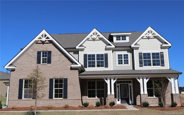 1305 Oakhurst Drive #199, Waxhaw, NC 28173 (#3423455) :: Exit Mountain Realty