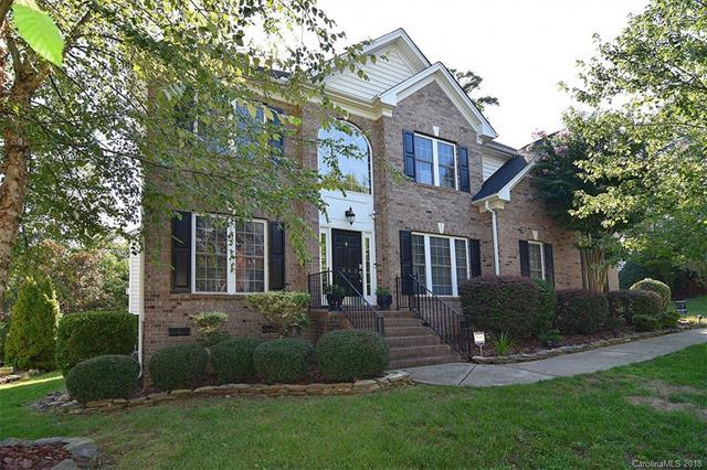 1942 Solway Lane, Charlotte, NC 28269 (#3423506) :: The Ramsey Group