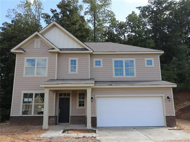277 Meadow Oaks Drive SE #04, Concord, NC 28025 (#3423772) :: Phoenix Realty of the Carolinas, LLC