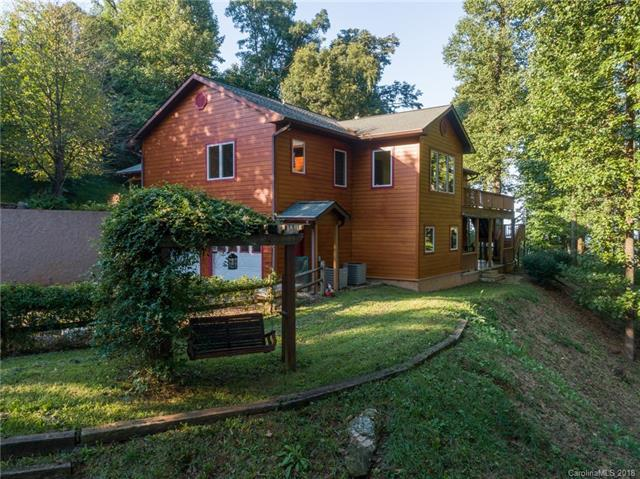 110 Bear Mountain Drive #802, Old Fort, NC 28762 (#3424527) :: LePage Johnson Realty Group, LLC