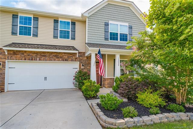 12020 Virginia Pine Lane, Pineville, NC 28134 (#3424582) :: Exit Mountain Realty