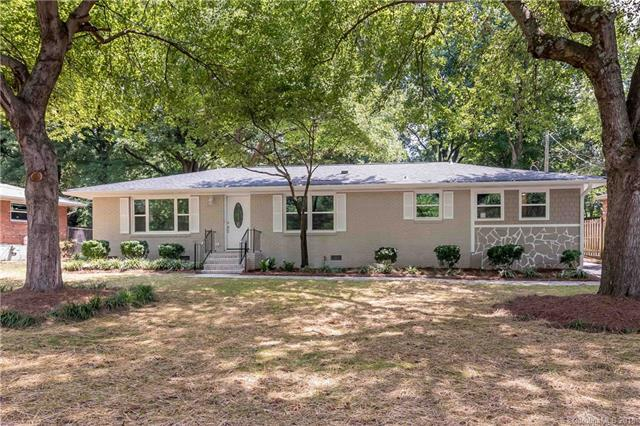 1740 Flynnwood Drive, Charlotte, NC 28205 (#3424789) :: LePage Johnson Realty Group, LLC