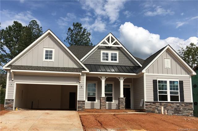 10071 Fox Trotter Lane, Midland, NC 28107 (#3425281) :: LePage Johnson Realty Group, LLC