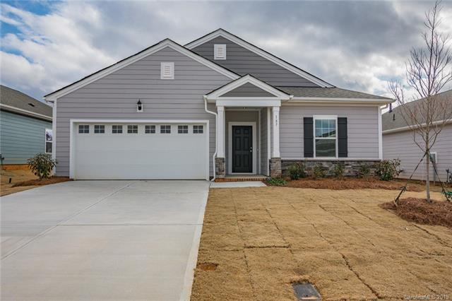 187 Willow Valley Drive #210, Mooresville, NC 28115 (#3426383) :: LePage Johnson Realty Group, LLC