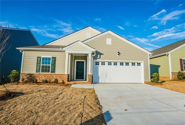 186 Willow Valley Drive #189, Mooresville, NC 28115 (#3426552) :: Exit Mountain Realty