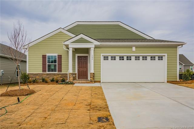184 Willow Valley Drive #190, Mooresville, NC 28115 (#3426601) :: Exit Mountain Realty