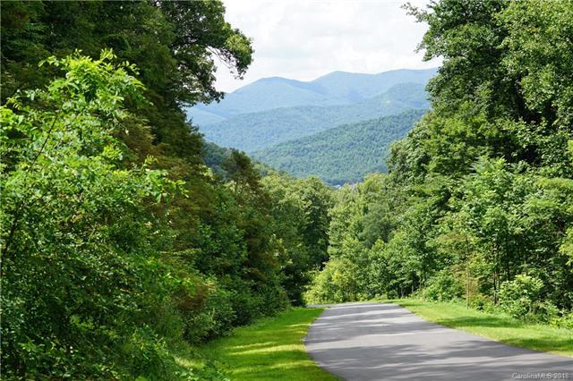 173 High Hickory Trail Trail #6, Swannanoa, NC 28778 (#3426680) :: Exit Mountain Realty