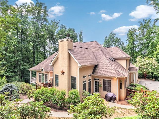 19 Walnut Lane #12, Fletcher, NC 28732 (#3426776) :: Odell Realty