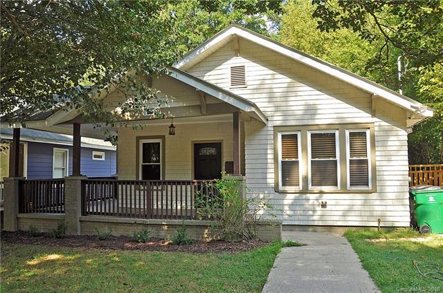1705 Allen Street, Charlotte, NC 28205 (#3427245) :: LePage Johnson Realty Group, LLC