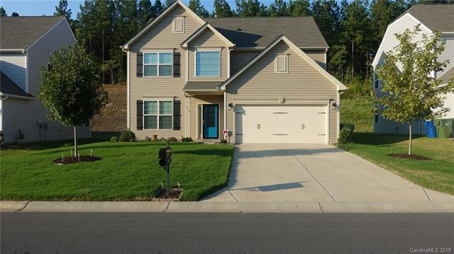 512 Augustus Lane #53, Mount Holly, NC 28120 (#3427335) :: High Performance Real Estate Advisors
