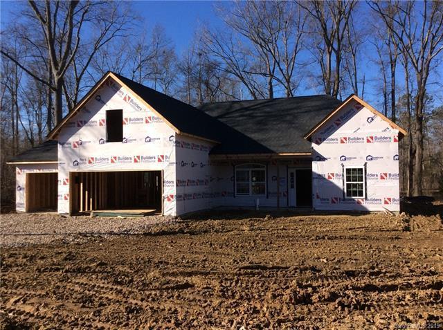 12319 New Bond Drive, Huntersville, NC 28078 (#3427468) :: Carlyle Properties