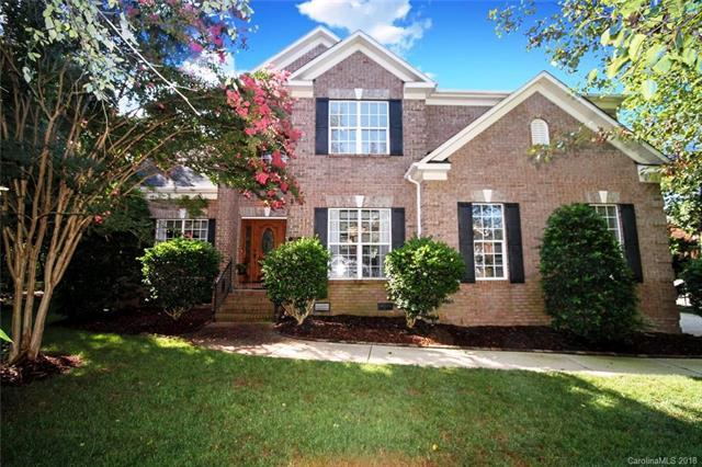 612 Carver Pond Lane, Waxhaw, NC 28173 (#3427529) :: LePage Johnson Realty Group, LLC