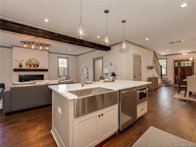 518 State Street B, Charlotte, NC 28208 (#3428345) :: Scarlett Real Estate