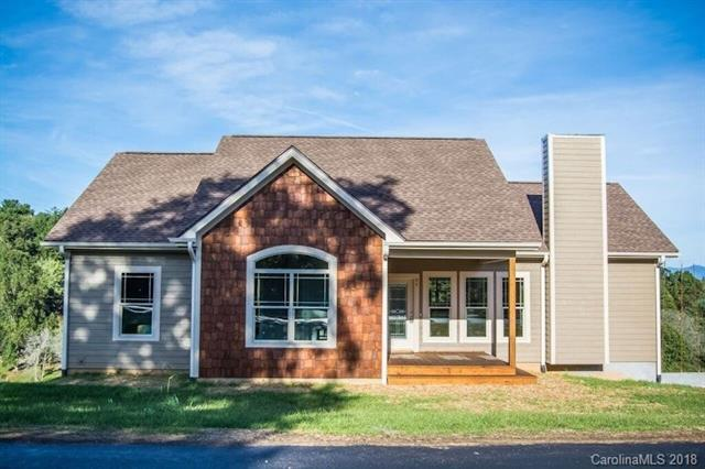 99 Big Sky Drive, Leicester, NC 28748 (#3428775) :: Puffer Properties