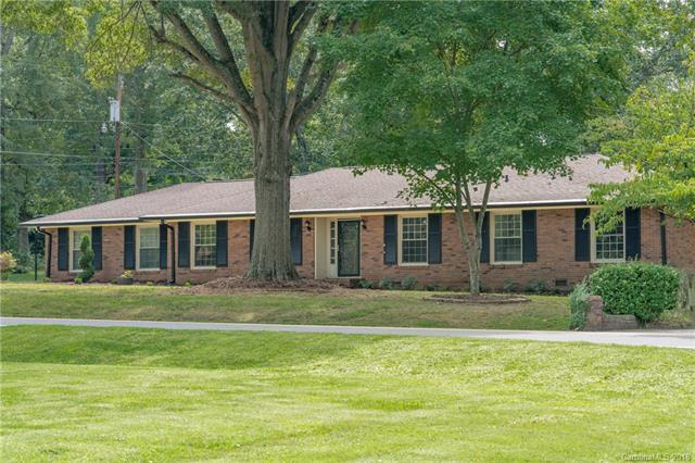 821 Coulwood Drive #10, Charlotte, NC 28214 (#3428820) :: Stephen Cooley Real Estate Group