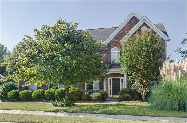 10610 Camden Meadow Drive, Charlotte, NC 28273 (#3428825) :: Exit Mountain Realty