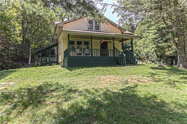 745 Buchanan Trail 5/Section B, Newland, NC 28657 (#3429153) :: Stephen Cooley Real Estate Group