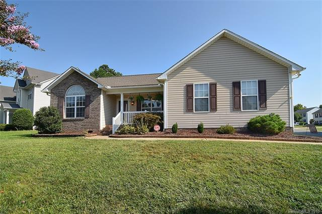 503 Riverglen Drive, Concord, NC 28027 (#3430099) :: The Ramsey Group