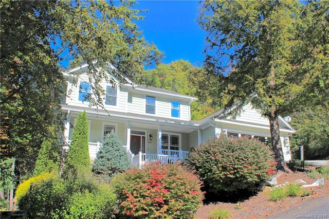 209 Cliffside Court, Asheville, NC 28803 (#3430252) :: Exit Mountain Realty