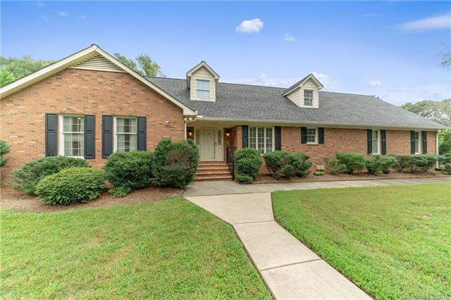 8900 Carleto Court #8, Charlotte, NC 28214 (#3430257) :: Stephen Cooley Real Estate Group