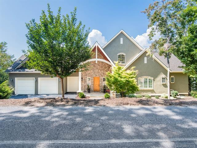 10 Country Club Road, Mills River, NC 28759 (#3430403) :: Odell Realty