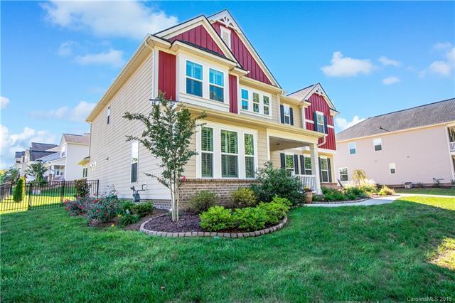 10814 Vanguard Parkway, Huntersville, NC 28078 (#3431024) :: Cloninger Properties