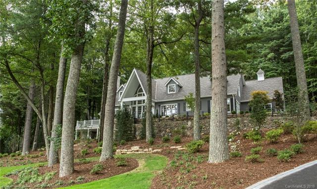 109 Kenmure Drive, Flat Rock, NC 28731 (#3431519) :: High Performance Real Estate Advisors
