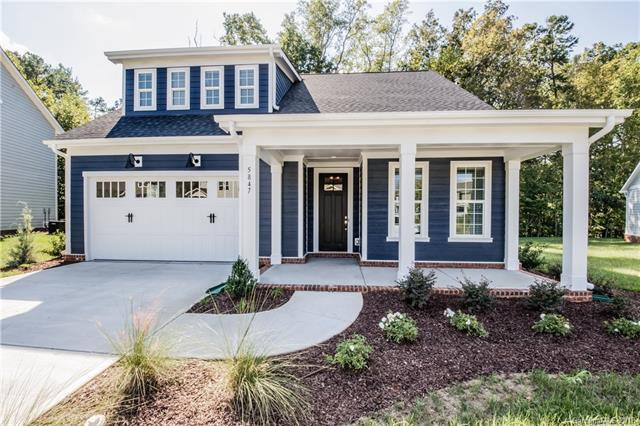 5907 Whitehawk Hill Road #354, Mint Hill, NC 28227 (#3431664) :: High Performance Real Estate Advisors