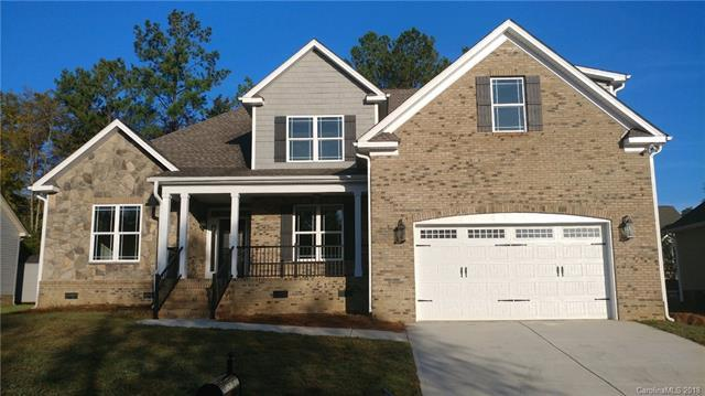 1723 Townsend Lane, Rock Hill, SC 29730 (#3431752) :: Carlyle Properties