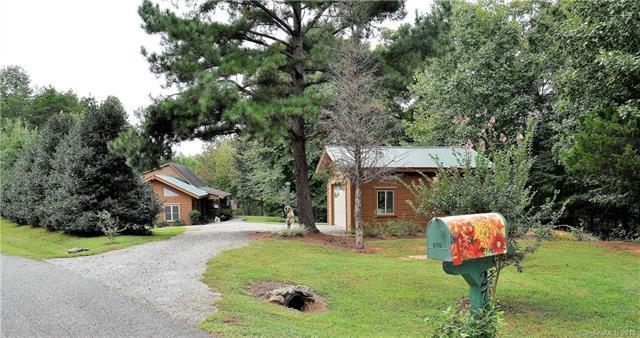 276 Observation Ridge #26, Rutherfordton, NC 28139 (#3431940) :: Puffer Properties