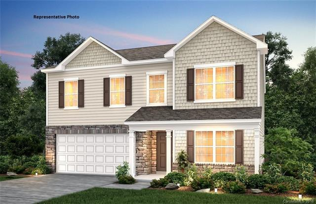 2040 Christoper Wood Court #15, Indian Land, SC 29707 (#3432008) :: Exit Mountain Realty
