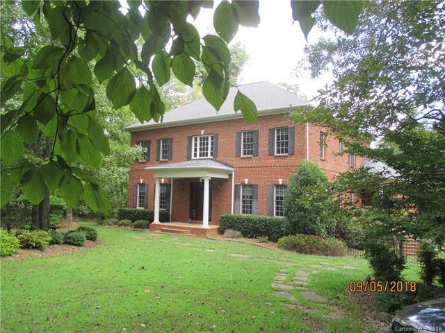 3724 Wilson Chapel Road #11, Sharon, SC 29745 (#3432283) :: Carlyle Properties