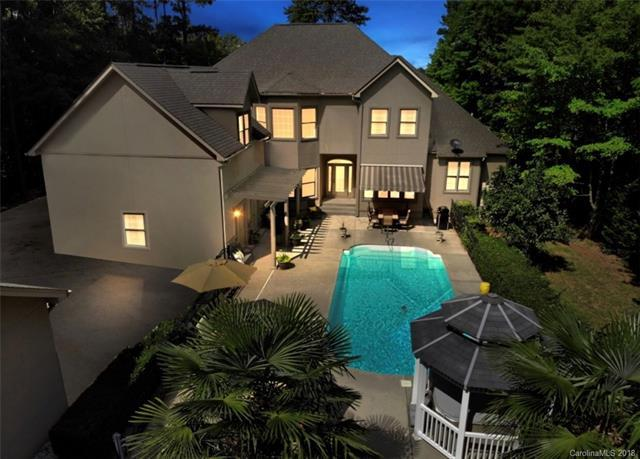 9151 Greenwood Road, Terrell, NC 28682 (#3432397) :: LePage Johnson Realty Group, LLC