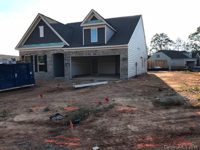1907 Harvest Time Lane #13, Waxhaw, NC 28173 (#3432838) :: Stephen Cooley Real Estate Group