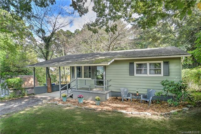 32 Caledonia Road, Asheville, NC 28803 (#3433279) :: RE/MAX Four Seasons Realty