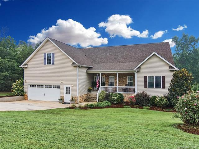 119 Ariel Drive, Mooresville, NC 28117 (#3433431) :: Exit Mountain Realty