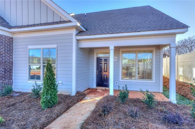 13445 Copley Square Drive 1 A, Huntersville, NC 28078 (#3433589) :: RE/MAX RESULTS