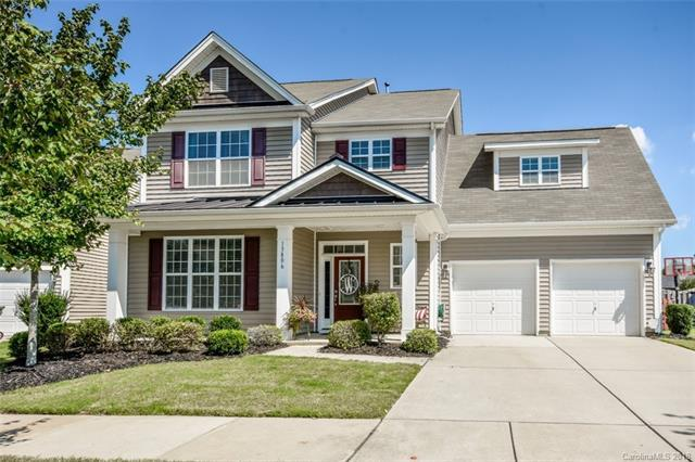 13806 Baytown Court, Huntersville, NC 28078 (#3433883) :: LePage Johnson Realty Group, LLC