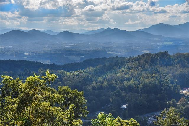174 Serenity Ridge Trail Lot 8, Asheville, NC 28804 (#3434030) :: Caulder Realty and Land Co.