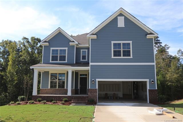 862 Double Oaks Lane SE #82, Concord, NC 28025 (#3434045) :: Robert Greene Real Estate, Inc.