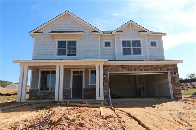 353 Pleasant Hill Drive SE #106, Concord, NC 28025 (#3434103) :: Robert Greene Real Estate, Inc.