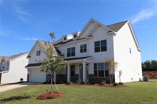 357 Pleasant Hill Drive SE #107, Concord, NC 28025 (#3434137) :: Robert Greene Real Estate, Inc.