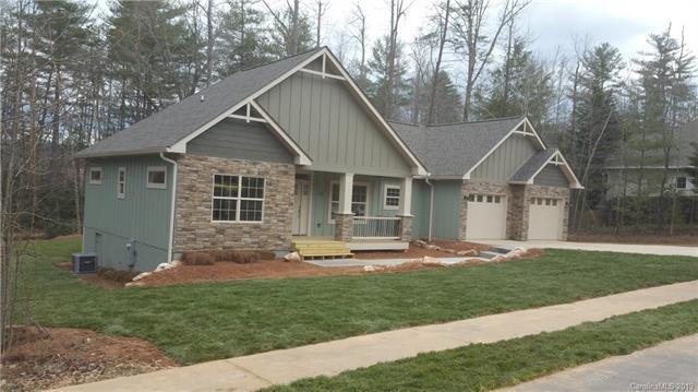 196 Jonathan Creek Road, Etowah, NC 28729 (#3434354) :: Puffer Properties
