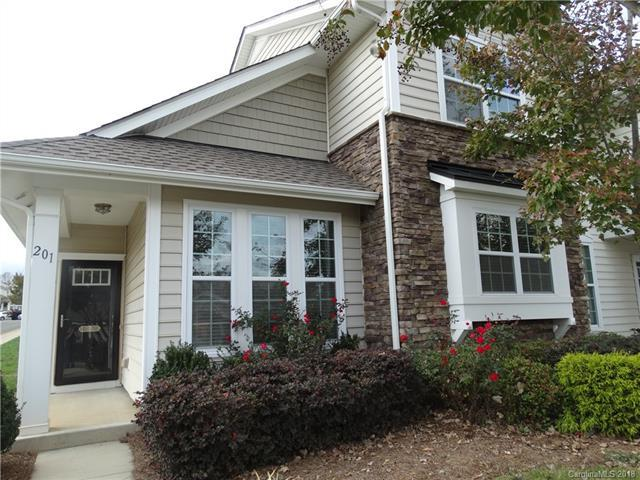 201 Misty Knoll Lane #161, Belmont, NC 28012 (#3434641) :: RE/MAX Four Seasons Realty