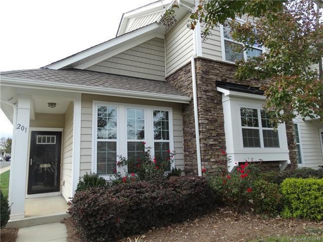 201 Misty Knoll Lane #161, Belmont, NC 28012 (#3434641) :: High Performance Real Estate Advisors