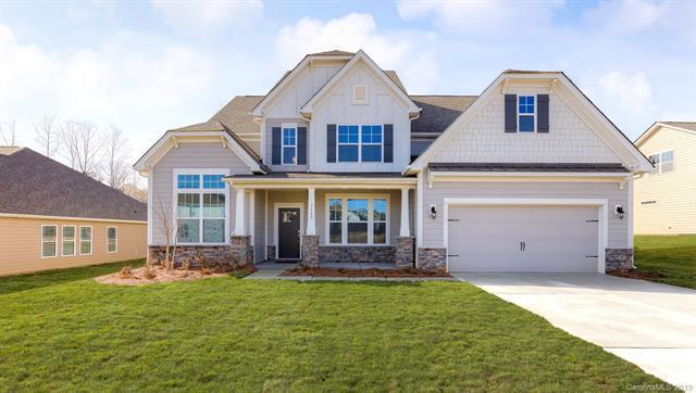 7145 Spyglass Ridge Drive #28, Denver, NC 28037 (#3434881) :: LePage Johnson Realty Group, LLC