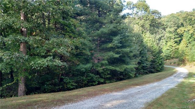 9999 Camp Cove Road #17, Zirconia, NC 28790 (#3434979) :: Exit Mountain Realty