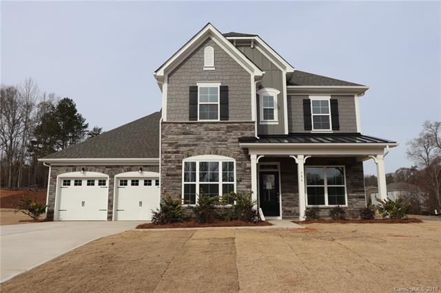 706 Laurel Oaks Court #75, Fort Mill, SC 29715 (#3435425) :: Exit Mountain Realty